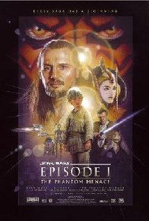 Watch Star Wars Episode I: The Phantom Menace Online