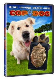 Watch Cop Dog Online