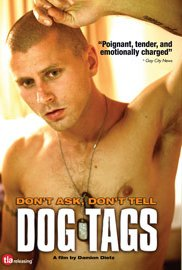 Watch Dog Tags Online