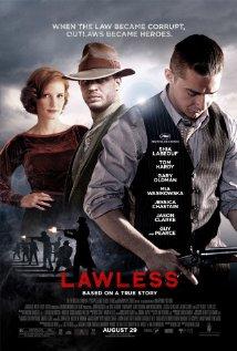 Watch Lawless Online