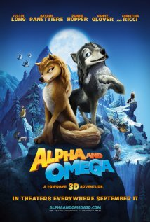 Watch Alpha and Omega Online
