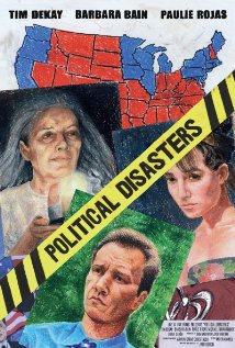 Watch Political Disasters Online