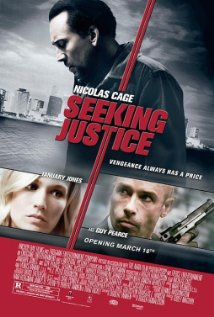 Watch Seeking Justice Online