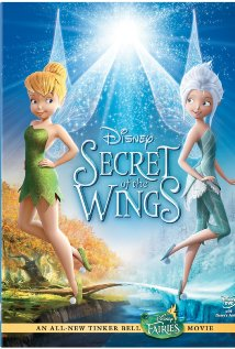 Watch Secret of the Wings Online