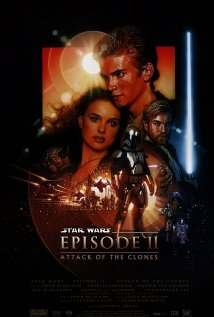Watch Star Wars Episode II: Attack of the Clones Online