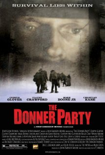 Watch The Donner Party Online