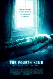 Watch The Fourth Kind Online
