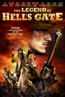 Watch The Legend of Hell's Gate: An American Conspiracy Online