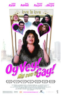 Watch Oy Vey! My Son Is Gay!! Online