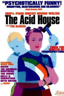 Watch The Acid House Online