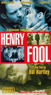 Watch Henry Fool Online