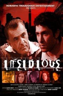 Watch Insidious 2008 Online