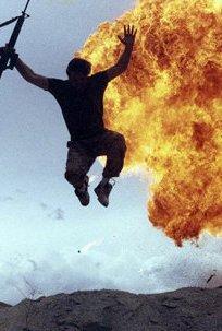 Watch Legion of Fire: Killer Ants! Online