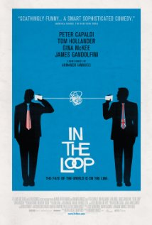 Watch In the Loop Online