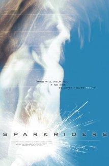 Watch Spark Riders Online