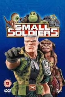 Watch Small Soldiers Online