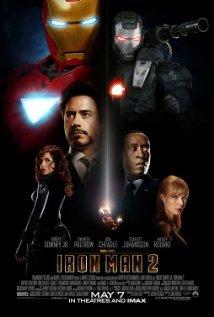 Watch Iron Man 2 Online