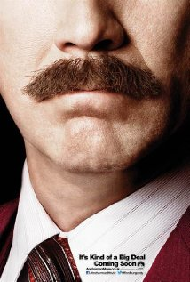 Watch Anchorman: The Legend Continues Online