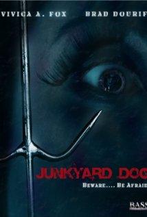 Watch Junkyard Dog Online