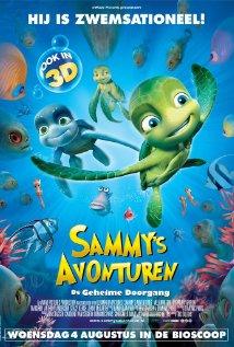 Watch Sammy's avonturen: De geheime doorgang Online