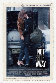 Watch Not Fade Away Online