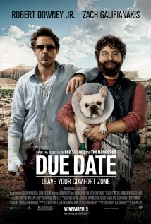 Watch Due Date Online