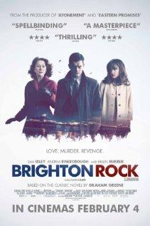 Watch Brighton Rock Online