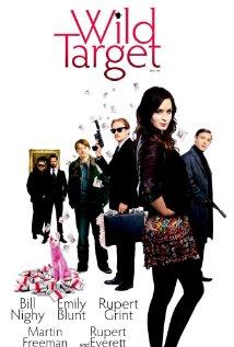 Watch Wild Target Online