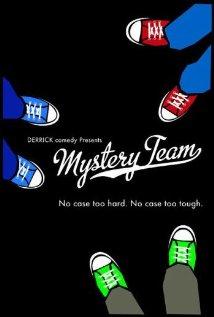 Watch Mystery Team Online