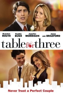 Watch Table for Three Online