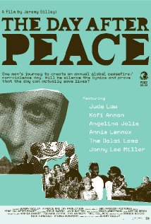Watch The Day After Peace Online