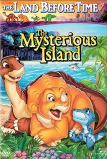 Watch The Land Before Time V: The Mysterious Island Online