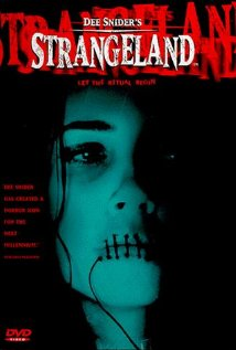 Watch Strangeland Online