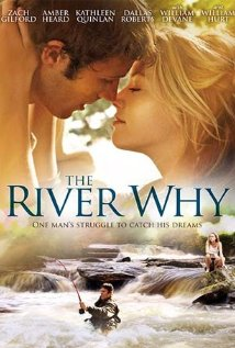 Watch The River Why Online