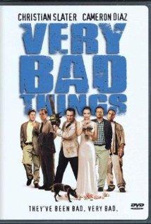 Watch Very Bad Things Online