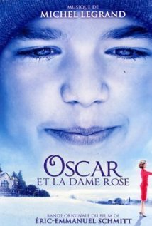 Watch Oscar and the Lady in Pink Online