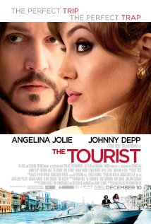 Watch The Tourist Online