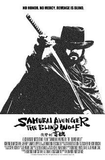 Watch Samurai Avenger: The Blind Wolf Online
