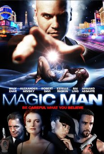 Watch Magic Man Online