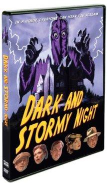 Watch Dark and Stormy Night Online
