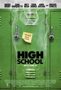 Watch High School  Online