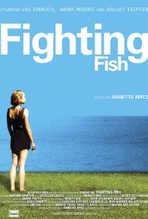 Watch Fighting Fish  Online