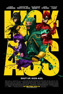 Watch Kick-Ass Online