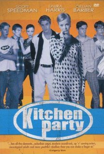 Watch Kitchen Party Online
