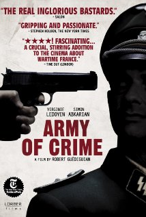 Watch Army of Crime  Online