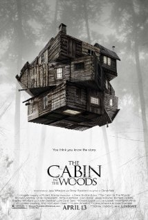 Watch The Cabin in the Woods Online