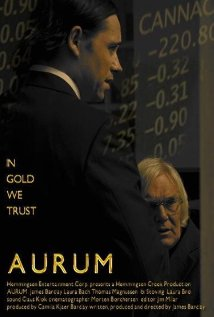 Watch Aurum Online