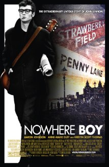 Watch Nowhere Boy Online