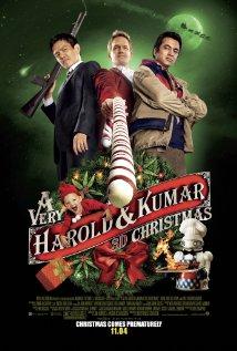 Watch A Very Harold & Kumar 3D Christmas  Online