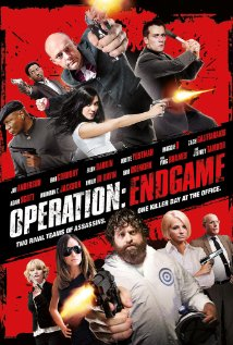 Watch Operation: Endgame 2012 Online